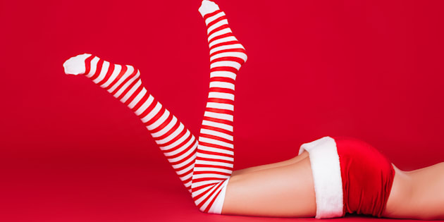How and why is sexy Santa lingerie so popular?