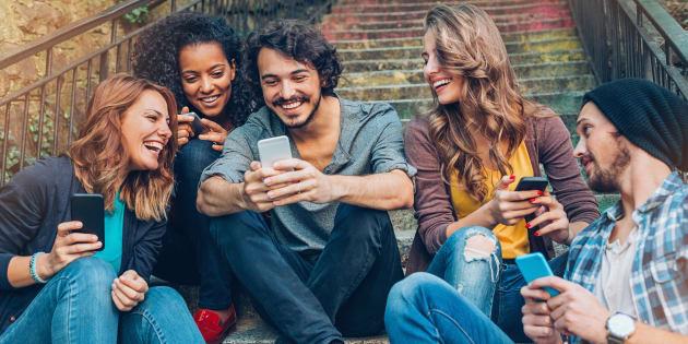 Nous sommes des êtres sociaux. Sentir qu'on fait partie de quelque chose de plus grand que soi fait du bien. Les gens ont besoin de vrais liens.