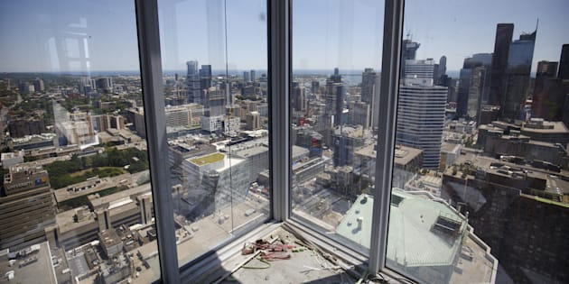 80abde29a832 Global Housing Rankings  Toronto Drops From 1st To 137th As National Sales  Drop