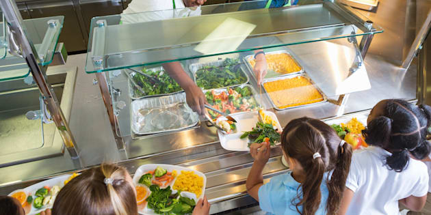 La saine alimentation et l'activité physique sont essentiellesà la réussite éducative des élèves.