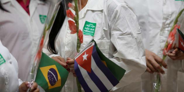 A parceria do Mais Médicos foi anunciada em 2013 e encerrada por Cuba no último dia 14.