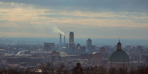 "Ambiente, Ispra: ""Brescia è la città più inquinata d"