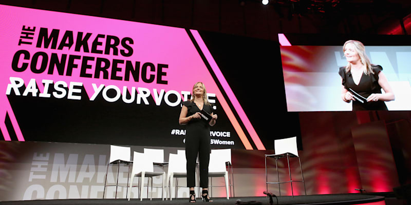 2018 MAKERS Conference: A pivotal moment for women's issues