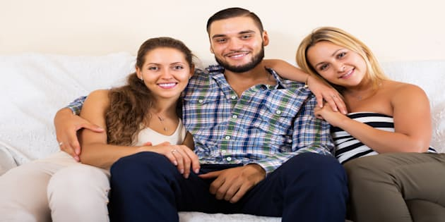 Polygamy online dating