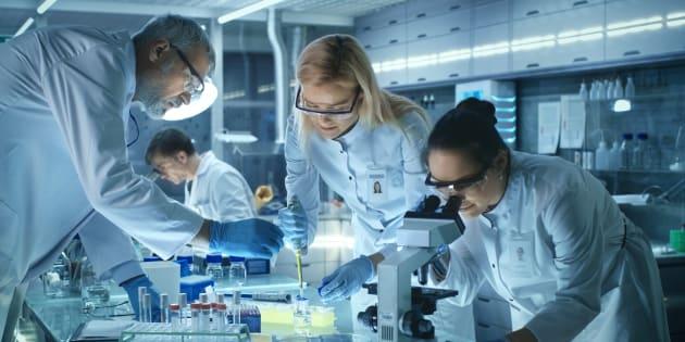 Ne nous reposons pas sur nos lauriers, en France, la culture scientifique est à reconquérir