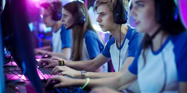 La dépendance aux jeux vidéo reconnue comme maladie par l'OMS