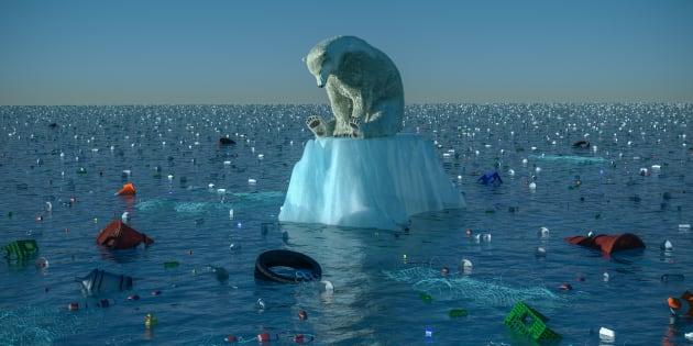 Si une autre espèce causait autant de dégâts que l'humanité, on ferait tout pour s'en débarrasser au plus vite.