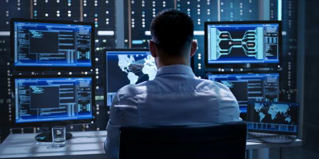 Comment le contre-espionnage s'adapte aux nouvelles menaces terroristes.