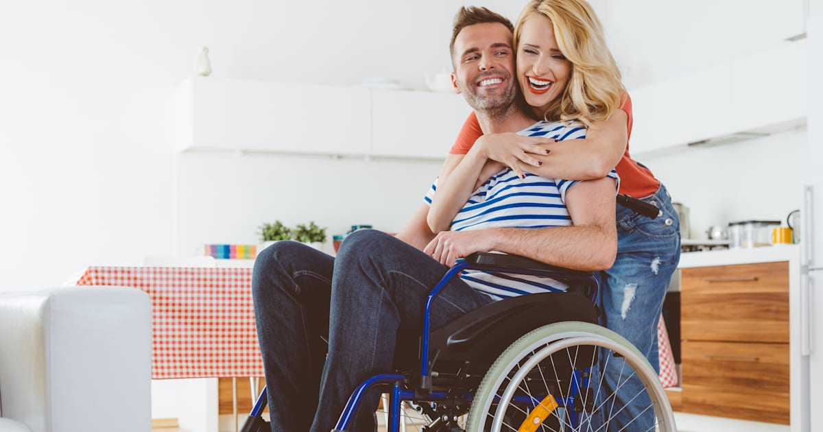 dating-a-physically-disabled-man