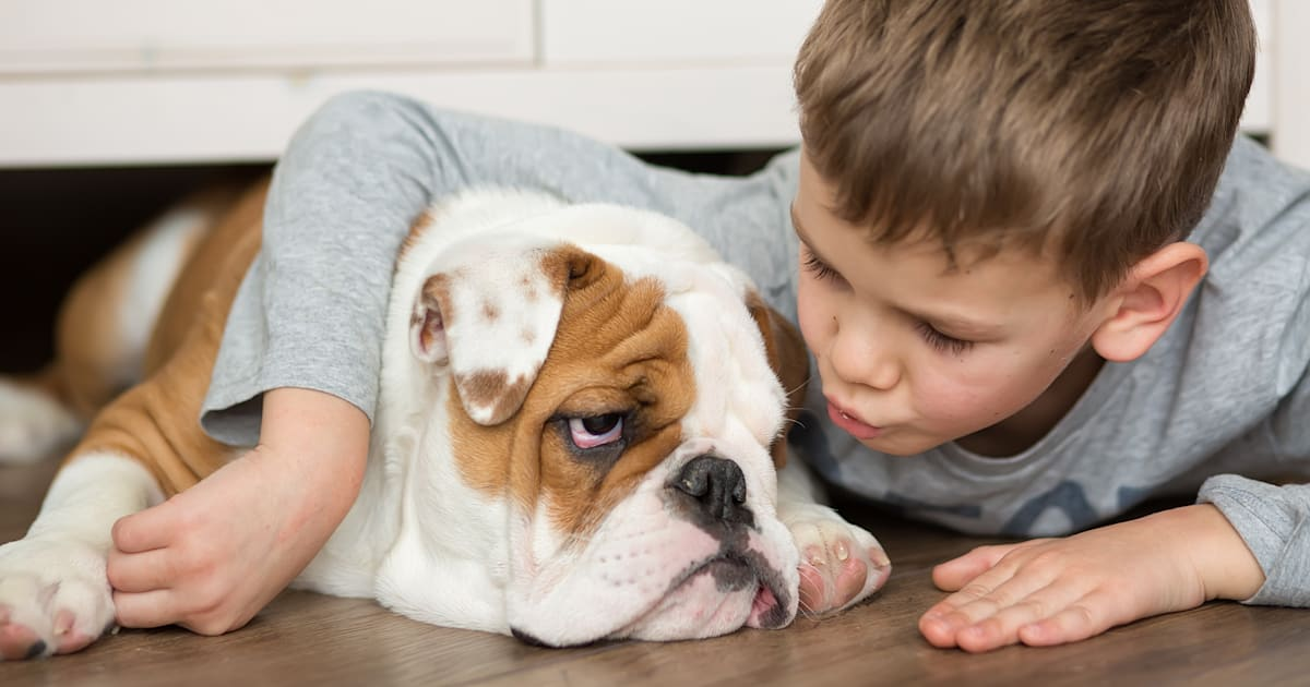 Naturopath Facing Controversy After Treating A Child With Rabid Dog Saliva