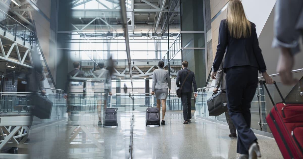 El de Luton es el peor aeropuerto de Inglaterra, según una encuesta