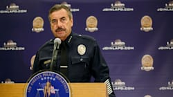 LAPD Takes A Stand Against Trump Immigration