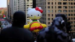 Le propriétaire de la plus vaste collection Hello Kitty du monde n'a pas le profil que vous