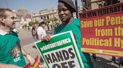 The Resistance: South Africans