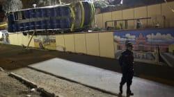 Une Canadienne meurt dans un grave accident d'autobus au