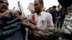 Yemen: Twelve Killed, Including Six Children In Air