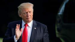Trump promet de faire don d'un million de dollars pour les sinistrés