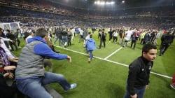 Lyon et Besiktas exclus des prochaines Coupes d'Europe avec un sursis de 2