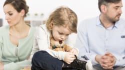 Les divorces douloureux ont des conséquences sur la santé des enfants, parfois 20 à 40 ans plus