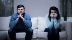 Après une séparation, c'est plus souvent l'homme qui reste vivre dans le logement