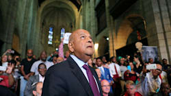 Gordhan's Application Against Gupta-Owned Companies Dismissed By High