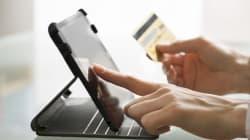 Les achats en ligne ont augmenté de 47% en une année au