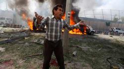Au moins 90 morts et 400 blessés dans un attentat à