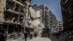 Intesa ad Astana, in Siria nascono le 'zone cuscinetto'