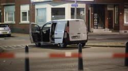 Scoperto furgone con bombolette di gas, annullato in extremis concerto a Rotterdam. L'autista non legato al terrorismo, ma la...