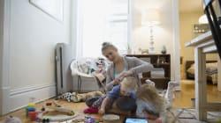 BLOG - À ceux qui jugent les mères fatiguées qui ont hâte que les vacances d'été