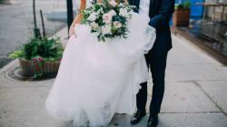 BLOGUE Journal d'une mariée : le Jour