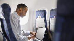 Vols vers les États-Unis: nouvelles règles de sécurité, pas d'interdiction des