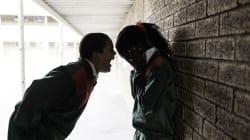 1 em cada 10 estudantes no Brasil é vítima de bullying