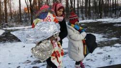 Crisis migratoria en Europa empeora por bajas