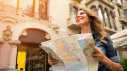 Julio, el mes con más turistas de la