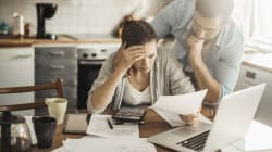 Canadians Face 'Endless Debt Cycle' As Real Wages