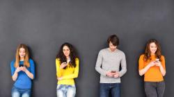 Su Facebook ci sono due miliardi di persone ma possono essere facilmente suddivise in 4