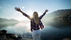 自分探しの旅に出る前に~答えは自分の経験の中にある~