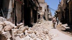 BLOGUE Reconstruire la Syrie: avec le