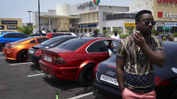 Ghana's Love For Malls Has Cooled As The Economy Hits The