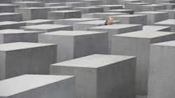 Far-Right German Politician Stirs Outrage With Holocaust Memorial