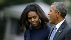 Las fotos íntimas de Michelle Obama saldrán a la luz