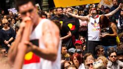 Man Arrested At Sydney