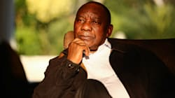 My Thoughts Turned To Dr Tshepo Motsepe When I Heard Of Her Husband Cyril Ramaphosa's