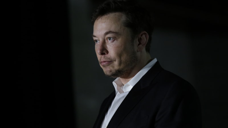 Elon Musk: Drugs, stress and Tesla's way forward