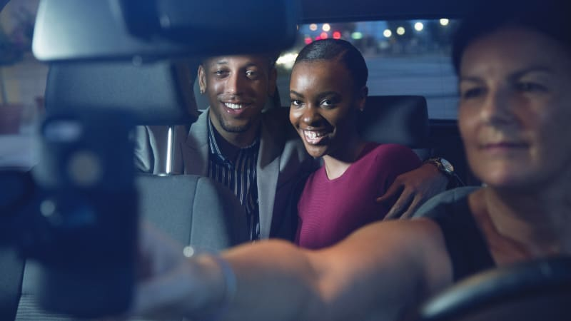 Maxing out the ride: Useful accessories for Uber and Lyft drivers