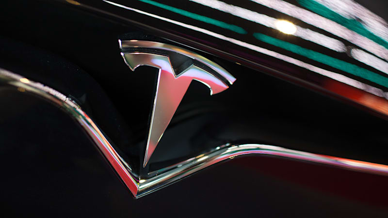 Tesla sues Ontario government after it\'s excluded from EV rebates ...