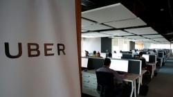 Uber expulsó a miles de conductores mexicanos en 2017 por no pasar estas