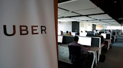 Uber Accused Of Using Ex-CIA Agents As