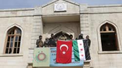 Ad Afrin nasce il protettorato ottomano in Siria (di U. De